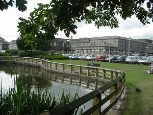 Macc Hospital